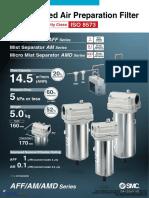 Filtro ISO