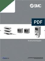 Ip8000 Posicionador
