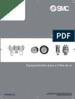 Itv Regulador Eletro Pneumatico Proporcional