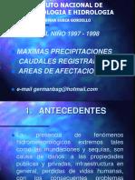 NIÑO 97-98