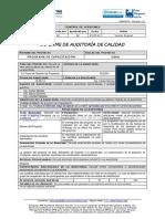 EGPR_470_06 - Informe de Auditoría de Calidad