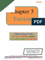 Chapter 3 Torsion Solution.pdf