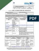 EGPR_040_06 - Plan Para La Dirección Del Proyecto