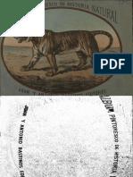 Album pintoresco dehistoria naturalTextoimpresoparainstruccindelosnios
