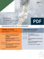 Nuevo Curriculum Presentacion
