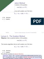 Lec4 Gradient Method Revise Layers