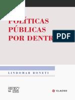 Politicas Publicas por dentro