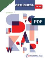Conteudo 1ª VA Lingua Portuguesa 2016-1 (2)