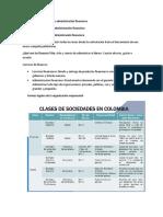 Resumenes Analisis Financiero Trabajo 1