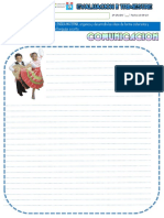 Prueba Comunicacion 2019 Escribir Textos 2 Grado Segundo