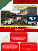 TRONCAL 12 y 19