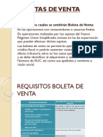 BOLETAS DE VENTAS-LIQ COMPRA- TICKETS-9.ppt
