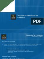 Técnicas de Resolución de Conflictos_V2