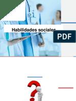 3. Habilidades Sociales 1