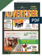 Advertiser of Botswana