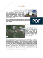Data Center Normandia