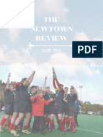 Newtown Review 2019