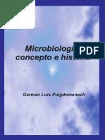 Microbiología Concepto e Historia