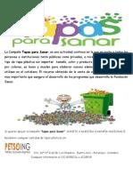 Campaña Tapas para Sanar.docx