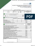 Certificacion Form 610 Junio