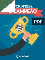WordPress Campeão