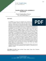 Informe 7. Aldehidos y Acetonas.