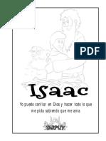 7. Isaac