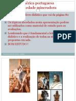 America Portuguesa Socie Mineradora