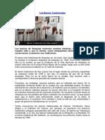 Aqp Los Barrios Tradicionales