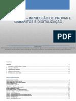 Manual 034 - Impressao de Provas e Gabaritos e Digitalizacao