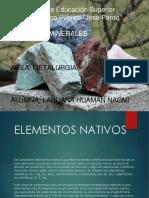 Album de Minerales (1)