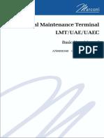 LMT User Manual