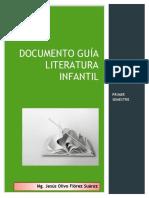 Documento Literatura Infantil Pfc i