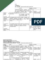 Formato Plan Mejoramiento Ciencias Naturales y Sociales 2019