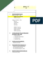 Igbvl.xls Finanzas II