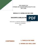 ISO Básica 9001:2008