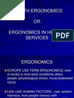6341 Health Ergonomics