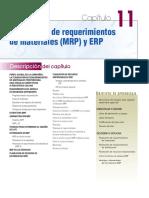 Capitulo 11 Planeacion de Requermiento de Materilaes MRP_Administracion de la Produccion 1ed Render.pdf