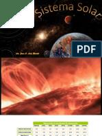 5. El Sistema Solar