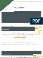 Introducción Al Álgebra 2