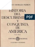 MORALES PADRON, Francisco.Historia del Descubrimiento y Conquista de America.pdf