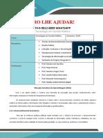 PROPAGANDA Portal Da Transparência Para a Administração Pública Gest Pública 3 e 4 Sem