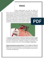Dengue Verdecito