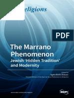 The Marrano Phenomenon