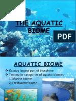Aquatic Bio Me