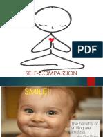 Self-Compassion for Leaders - Dr. Penetrante