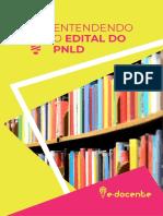 Entendendo o edital do PNLD