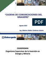 05 Cadena de Comunicaciones Del SINAGERD