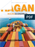 Christopher T.S. Ragan - Macroeconomics, Fifteenth Canadian Edition (15th Edition) (2016, Pearson Canada)