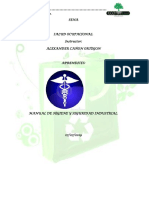 2. Manual de Higiene Y Seguridad Industrial ECOLOGICAL -EnVIO
